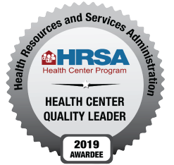 HRSA Quality Leader