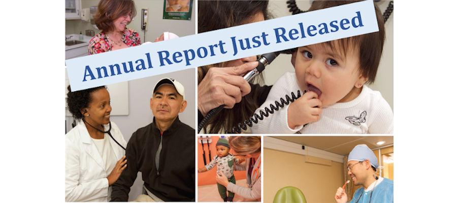 FY19 Report Released