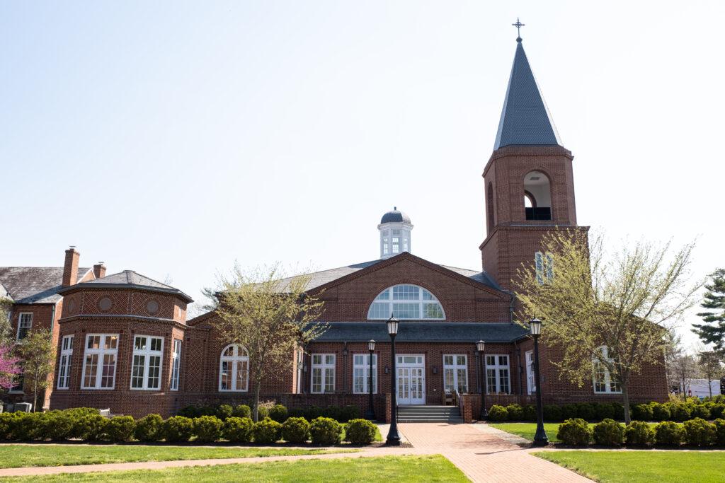 VTS Chapel