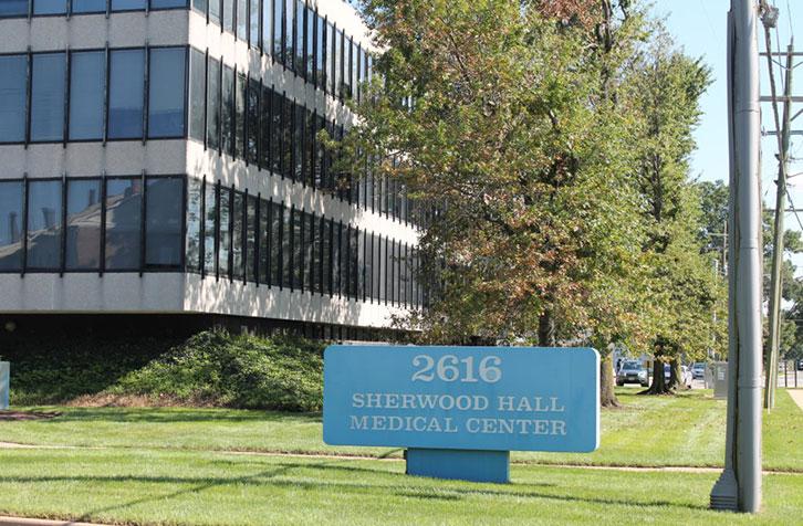 Sherwood Hall Health Clinic