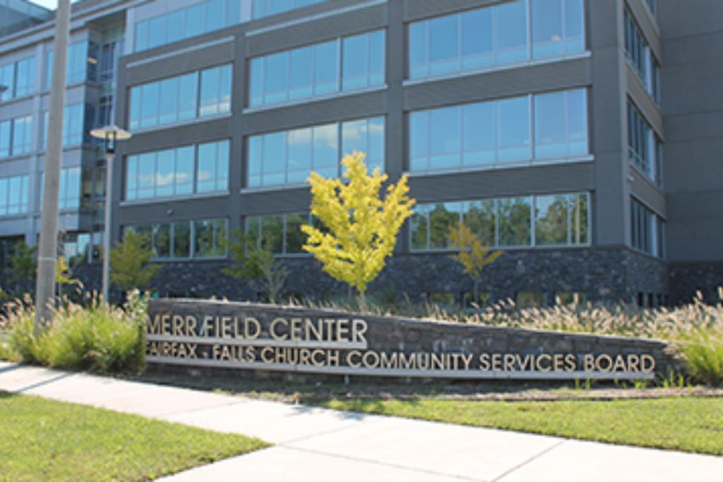 Merrifield Clinic Building